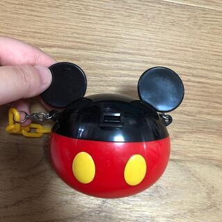 ディズニー(Disney)の東京ディズニーリゾート限定 ミッキー スナックケース(キャラクターグッズ)