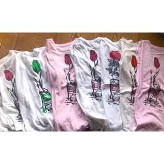 アフターベース(AFTERBASE)のWasted Youth VERDY ヴェルディ まとめ売り(Tシャツ/カットソー(七分/長袖))
