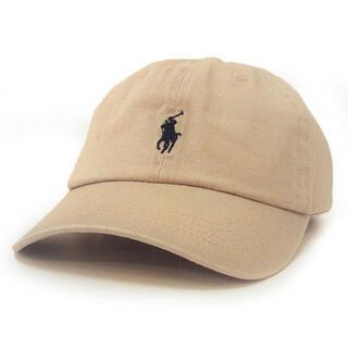POLO RALPH LAUREN - 【新品未使用】ポロラルフローレン ユニセックス キャップ 帽子