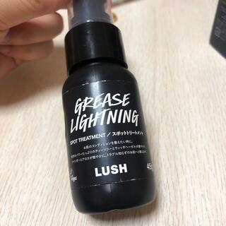 LUSH - LUSH 艶肌ドロップ