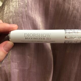 ディオール(Dior)のDior ディオール マスカラ下地(マスカラ下地/トップコート)