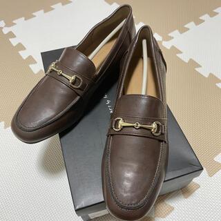 アパートバイローリーズ(apart by lowrys)のapart by lowrysローファー(ローファー/革靴)