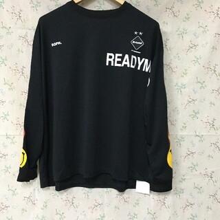 F.C.R.B. - F.C.Real Bristol READYMADE ロンT