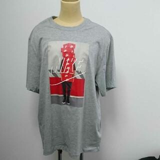 ナイキ(NIKE)の美品 NIKE シューズボックス Tシャツ(Tシャツ/カットソー(半袖/袖なし))