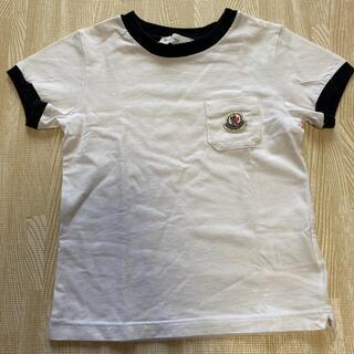 モンクレール(MONCLER)のモンクレール Tシャツ 90センチ相当(Tシャツ/カットソー)