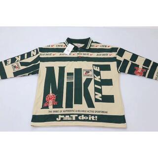 NIKE - CPFM Nike Longsleeve Polo  21ss M