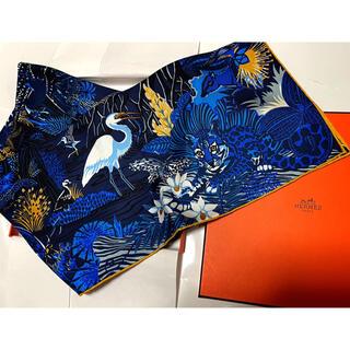 Hermes - エルメス  スカーフ ワイルドシンガポール