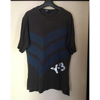 Y-3 - Y−3  adidas  Tシャツ