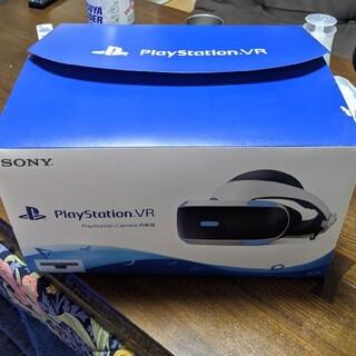 PlayStation VR - playstation vr camera同梱版