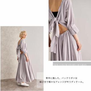Ameri VINTAGE - 完売品 ETRE TOKYO ワンピース