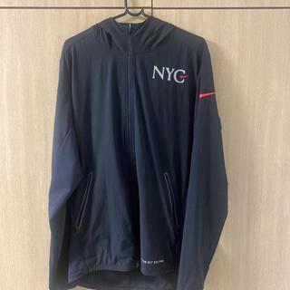 NIKE - NIKE ランニングジャケット Mサイズ