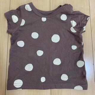 西松屋 - ベビー Tシャツ トップス 60-70