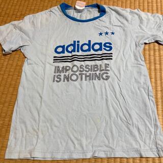 アディダス(adidas)のアディダスTシャツ130(Tシャツ/カットソー)