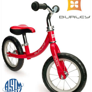 ストライダ(STRIDA)のBURLEY mykick バーレー マイキック ストライダー(自転車)