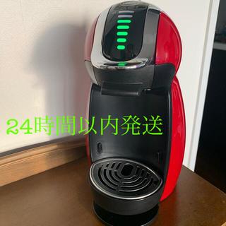 ネスレ(Nestle)のドルチェグスト  ジュニオ2+カプセル(コーヒーメーカー)