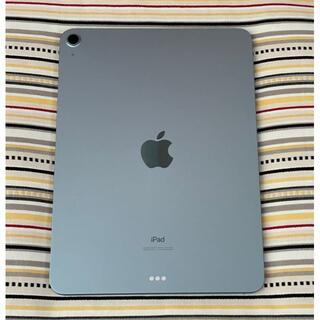 Apple - iPad Air4 (第4世代) Wi-Fi スカイブルー AppleCare+