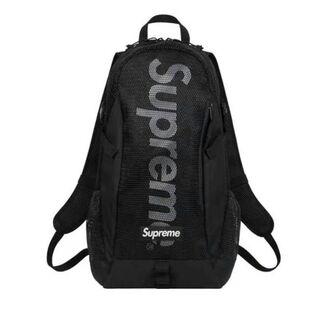 Supreme - Supreme Backpack 20ss