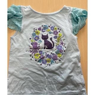 アナスイミニ(ANNA SUI mini)のANNA SUI miniTシャツサイズ140センチ(Tシャツ/カットソー)