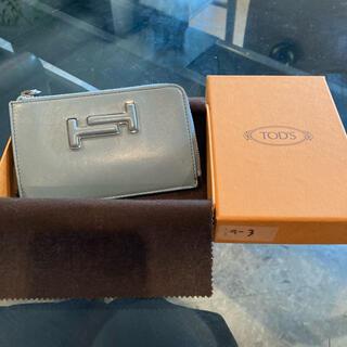 TOD'S - Tod's カードケース