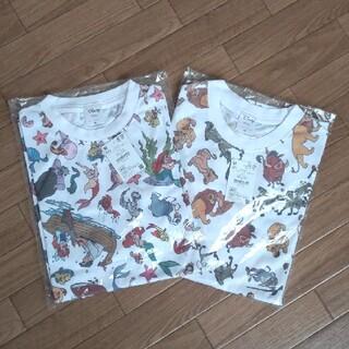 ディズニーTシャツ(1枚あたり)