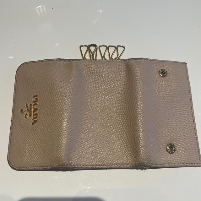 PRADA(プラダ)のPRADA キーケース メンズのファッション小物(キーケース)の商品写真