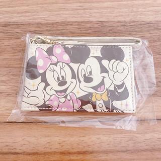 ディズニー(Disney)のディズニー パスケース 新品未使用 未開封(名刺入れ/定期入れ)