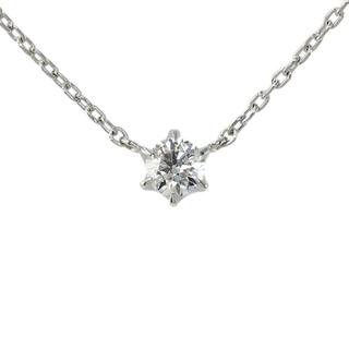 STAR JEWELRY - スタージュエリー  ダイヤモンド ネックレス・ペンダント