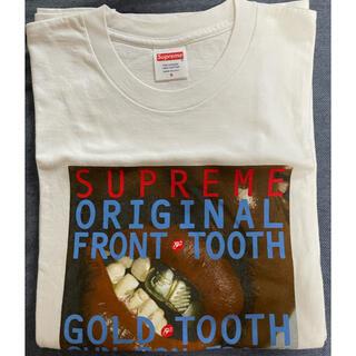 Supreme - ★美品★ Supreme シュプリーム 15SS Gold Tooth Tee