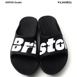 F.C.R.B. - F.C.Real Bristol OOFOS Ooahh  27cm