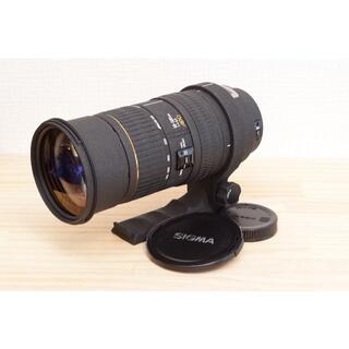 SIGMA - E13/SIGMA APO 50-500mm F4-6.3  /3169-27