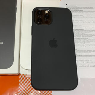 Apple -  iPhone12/ 12pro.Apple純正MagSafe対応ケース
