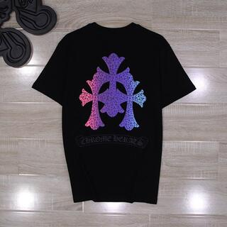 Chrome Hearts - Chrome Hearts 男女兼用 tシャツ