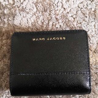 MARC JACOBS - マークジェイコブス バイカラー 財布