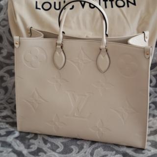 LOUIS VUITTON - ☆極美品可愛 ☆ルイヴィトントートバッグ
