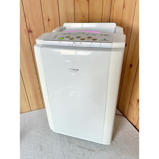 ヒタチ(日立)の日立 HITACHI EP-DV1000 除加湿空気清浄機 ホワイト クリエア7(空気清浄器)