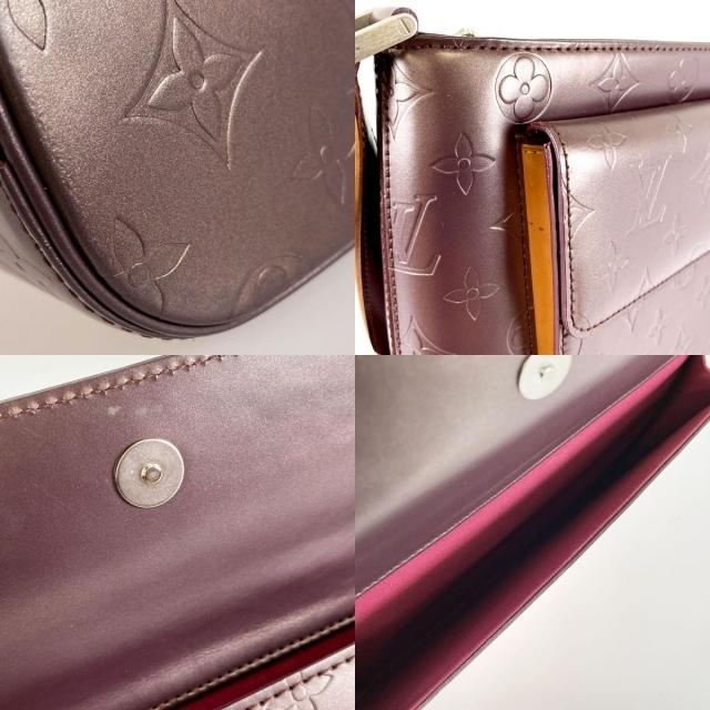 LOUIS VUITTON(ルイヴィトン)のルイ・ヴィトン アルストン  レディース・ショルダーバッグ レディースのバッグ(ショルダーバッグ)の商品写真