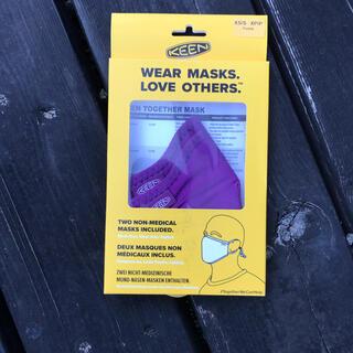 キーン(KEEN)のkeen wear masks(ウェア)