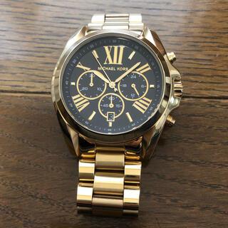 Michael Kors - MICHAEL KORS 腕時計