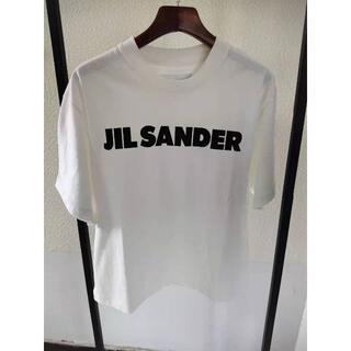 Jil Sander - JIL SANDER ジルサンダー ロゴTシャツ
