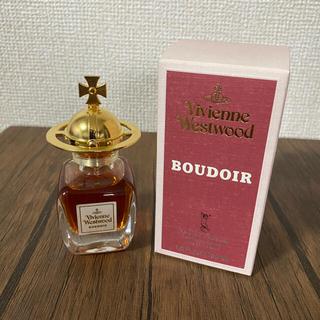 ヴィヴィアンウエストウッド(Vivienne Westwood)のVivienne Westwood BOUDOIR(香水(女性用))