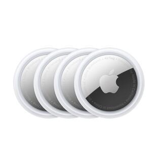 Apple - 新品未開封 AirTag 4個セット
