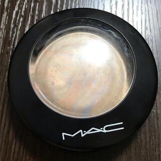 MAC - 【美品】MAC ミネラライズ スキンフィニッシュ ライトスカペード ハイライト