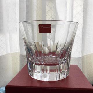 バカラ(Baccarat)のバカラ  エトナ ロックグラス(グラス/カップ)