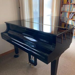 ヤマハ - グランドピアノ C5X