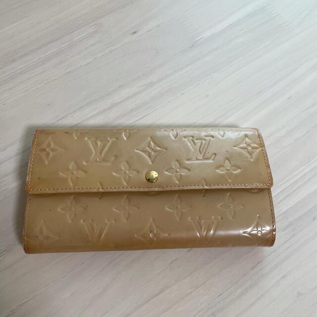 LOUIS VUITTON(ルイヴィトン)のLOUIS VUITTON レディースのファッション小物(財布)の商品写真