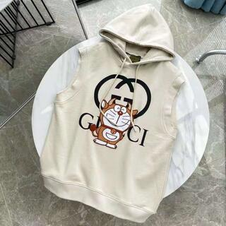Gucci - DORAEMON x GUCCI ☆sweatshirt(iovry)