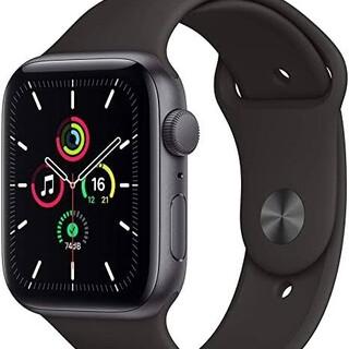 Apple Watch - 新品未開封 Apple Watch SE 44mm GPS