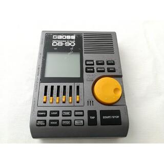 ボス(BOSS)のBOSS Dr.Beat DB-90 電子メトロノーム 電源アダプター付き(その他)