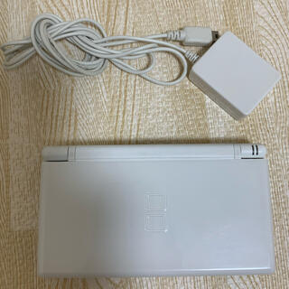 ニンテンドーDS(ニンテンドーDS)のNintendo NINTENDO DS ニンテンド-DS LITE (携帯用ゲーム機本体)
