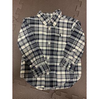 ラルフローレン(Ralph Lauren)のラルフローレンシャツ(Tシャツ/カットソー)